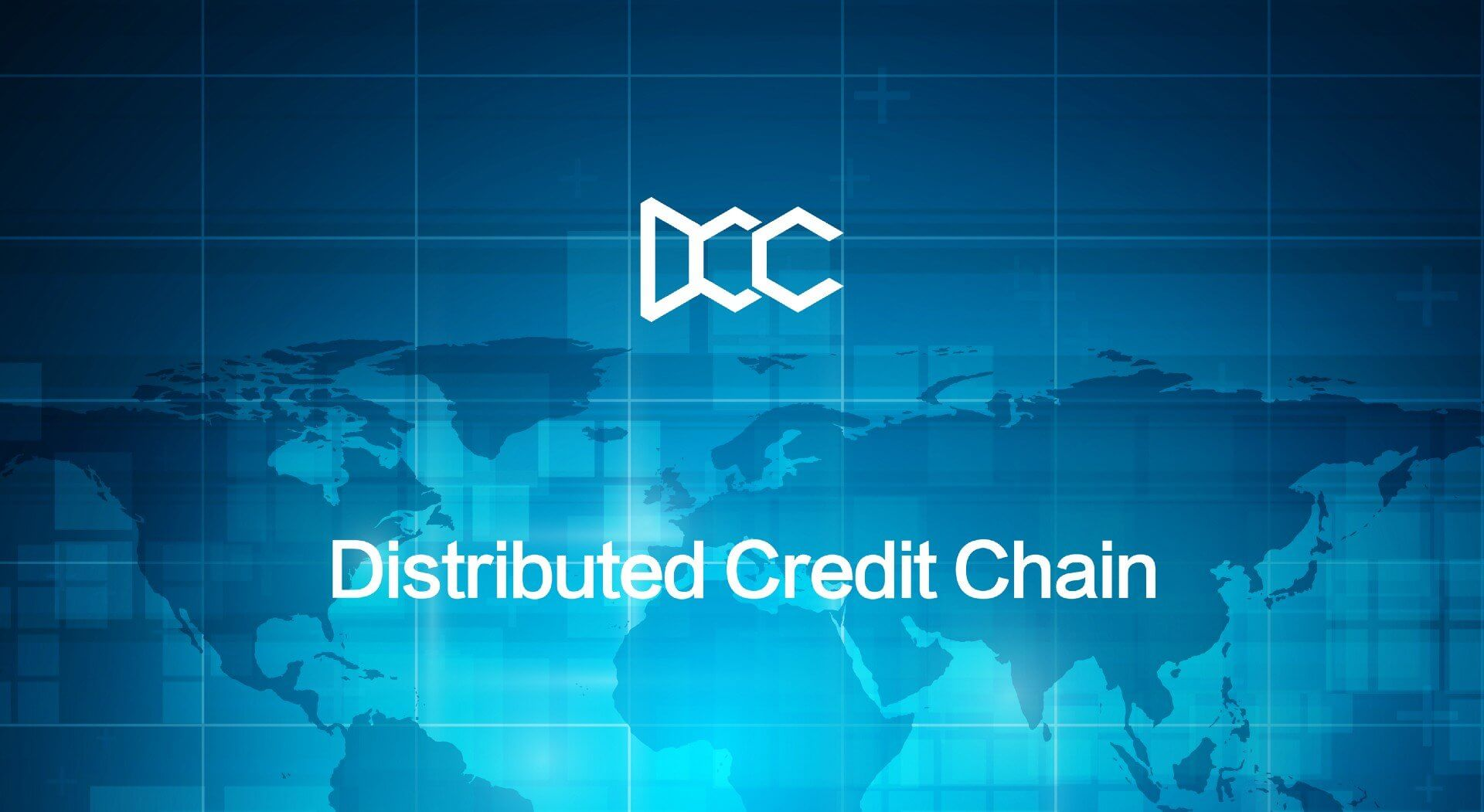 Distributed Credit Chain (DCC): Обзор ICO