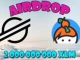 XLM Airdrop
